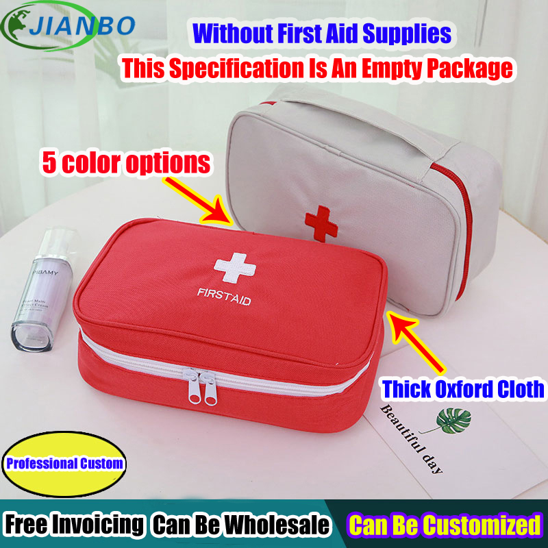 Tactical First Aid Bag Travel First Aid Kit Outdoor Portable Waist Pack Camping Self Defense Emergency Kits Home Survival Kit
