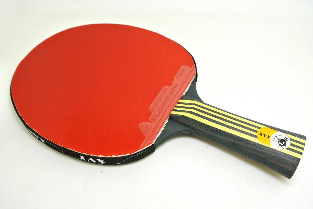 Pingpong Pipistrello Palla da Tavolo Racchetta Tennis Portachiavi Carrozze