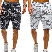 Laamei, новинка, мужские камуфляжные шорты, повседневные, мужские,, военные, карго, шорты до колен, мужские летние шорты, мужские штаны