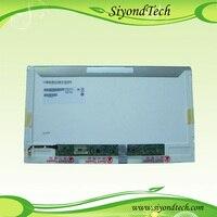 For HP 595130 001 Laptop Screen 15.6 LED BOTTOM LEFT WXGA HD 1366x768