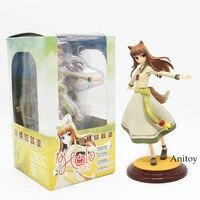 Free Shipping Anime Kotobukiya Spice And Wolf Holo Renewal 1 8 Scale Boxed PVC Action Figure