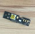 Original Micro USB de carregamento carregador doca porto Flex cabo para MEIZU MX2 4.4 '' telefone inteligente teclado placa Flex substituição