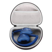 цена на Hard Case for Beats By Dr. Dre Studio/ Pro/ Solo2/ Solo3 Wireless Over Ear Headphones Box for Sennheiser Momentum Headphones