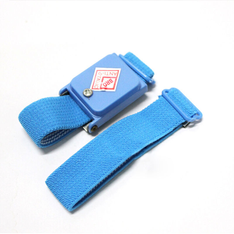 Back To Search Resultstools Radient Cordless Anti Static Bracelet Electrostatic Esd Discharge Cable Band Wrist Strap