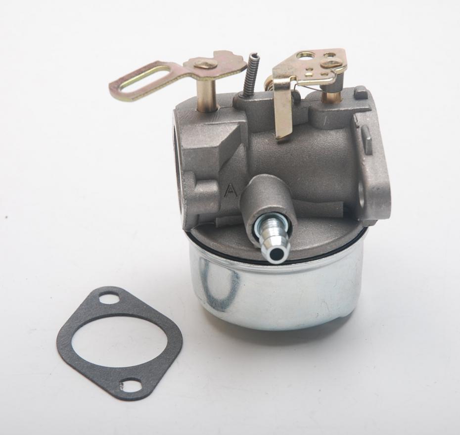 Asenduskomplekt TECUMSEH 640349 640052 640054 8 hp 9 hp 10 hp HMSK80 - Elektritööriistade tarvikud - Foto 2