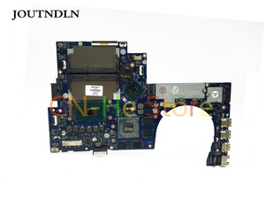 JOUTNDLN для hp ENVY 17-N178CA 17-N Материнская плата ноутбука 829066-601 ASW72 DDR3L LA-C991P материнская плата ж/i7-6700HQ и GTX950M 4 Гб