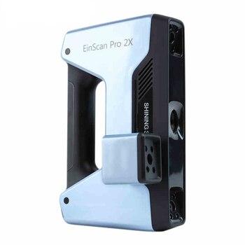 Escáner 3D manual multifuncional EinScan Pro 2X
