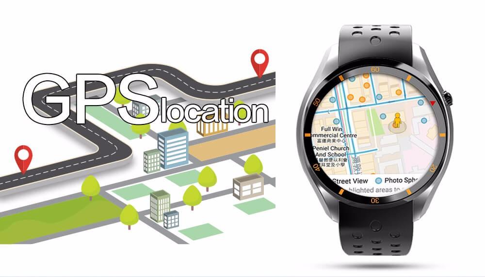 IQI I3 3G Smart Watch (12)