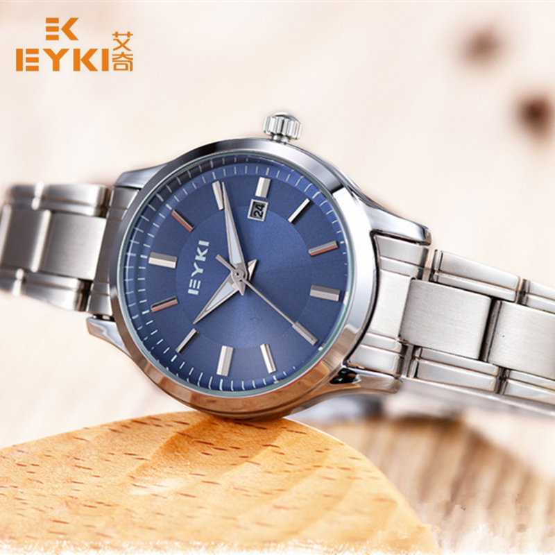 2017 Wrist Women Watches New Brand Relogio Feminino Date Day Clock Female Stainless Steel Watch Ladies Fashion Casual Quartz new ybotti famous brand gold crystal butterfly casual quartz watch women stainless steel watches relogio feminino clock hot sale