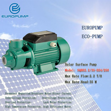 EUROPUMP MODEL(SQBE2.2/35-D24/250) DHL FEDEX IE TNT Free Shipping Solar Water Pump Power High-Quality Single-Stage High Pressure