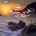 Jjrc h97 una tecla de retorno automático rc drone con cámara de $ number mp 2.4g Headless Modo 4CH 6 Axis RC Quadcopter RTF con 2 unids 600 mah de la batería