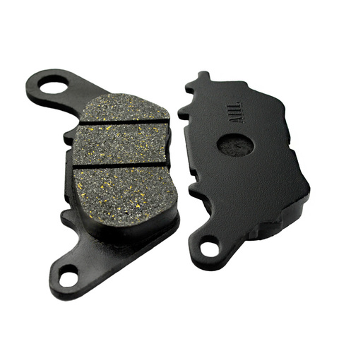 1 Pair Motorcycle Parts Rear Brake Pads For YAMAHA MTN 320 A MT-03 YZF R3 321CC YZF R3 321CC/ABS 2015-2016 Islamabad