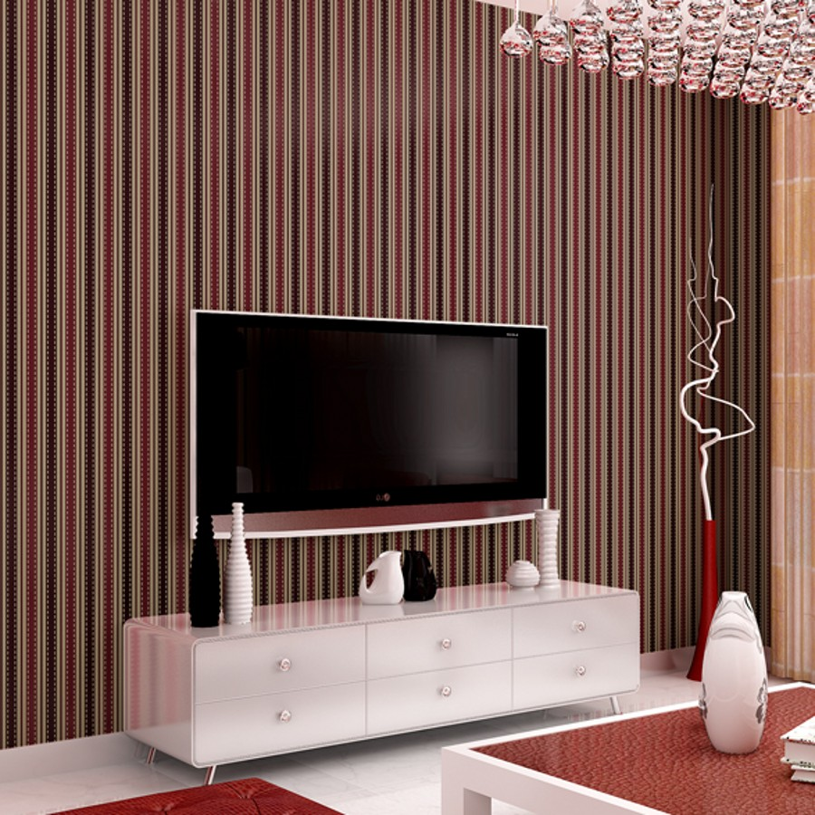 beibehang Mediterranean Modern papel de parede 3D wallpaper flocking mural OF wall paper roll vintage mural wallpaper Home Decor ac 110v 220v wireless remote control switch 1ch 1 ch 10a relay receiver remote controller system 315mhz 433mhz