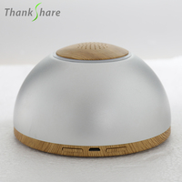 THANKSHARE Ozone Air Purifier Air Freshener Deodorizer Ionizer Battery Remove Formaldehyde Air Ionizer For Car Wardrobe Fridge