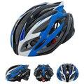 Бренд ультра-легкий 250g безопасный дорожный велосипедный шлем спортивный велосипед шлем горный велосипед MTB гоночный велосипед 56-63 см для ка...