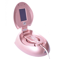 Portable HIFU Slimming Body Belly Massager Weight loss Body slimming machine