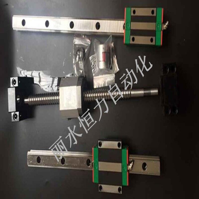 12 HBH20CA Square Linear guide sets + 3 x SFU605-400/1200/1950mm Ballscrew sets + BK BF12 +3 jaw Flexible Coupling Plum Coupler 6 sets sbr16 square linear guide sets 3 x sfu1605 450 1050 1650mm ballscrew sets bk bf12 3 jaw flexible plum coupler