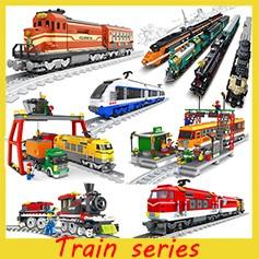 Train series