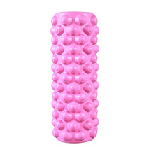 10 pieces lot wholesale Multicolor floating point PU hollow Foam font b Roller b font