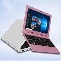 Ultraslim 11.6 Intel Atom x5 Z8350 1.44GHz Quad Core 2G RAM+32G EMMC+60G M.2 SSD Laptop Computer Windows 10 Wifi Webcam Netbook