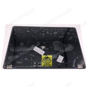 Image 1 - Pour Asus ZenBook 3 Deluxe UX490 ux490u UX490UA LCD panneau daffichage en verre écran complet lcd assemblée avec couvercle
