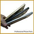 Оригинальная Передняя Рамка ЖК Рамка Панель Для Sony Xperia Z5 Premium Z5P E6853 E6883 Корпус С USB Дверь Крышка Разъем Частей