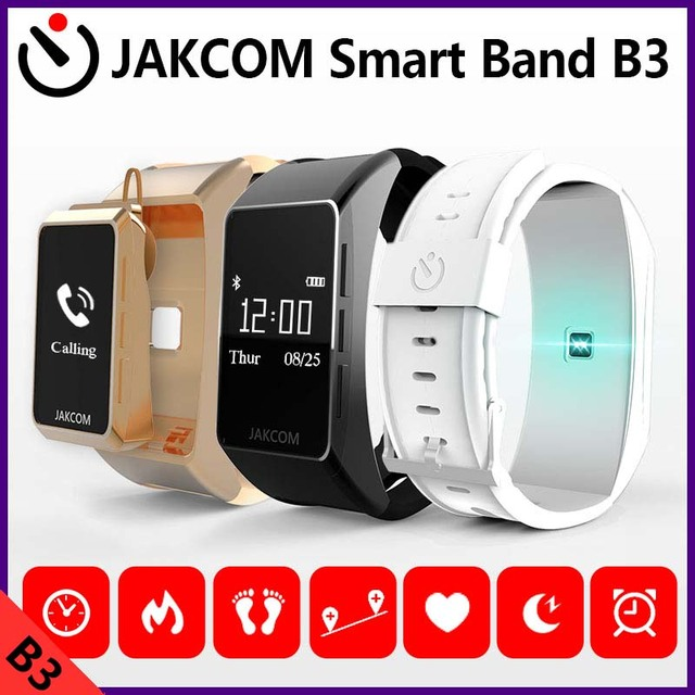 Jakcom B3 Smart Band New Product Of Accessory Bundles As Sma Rg58 10G Sfp Button House