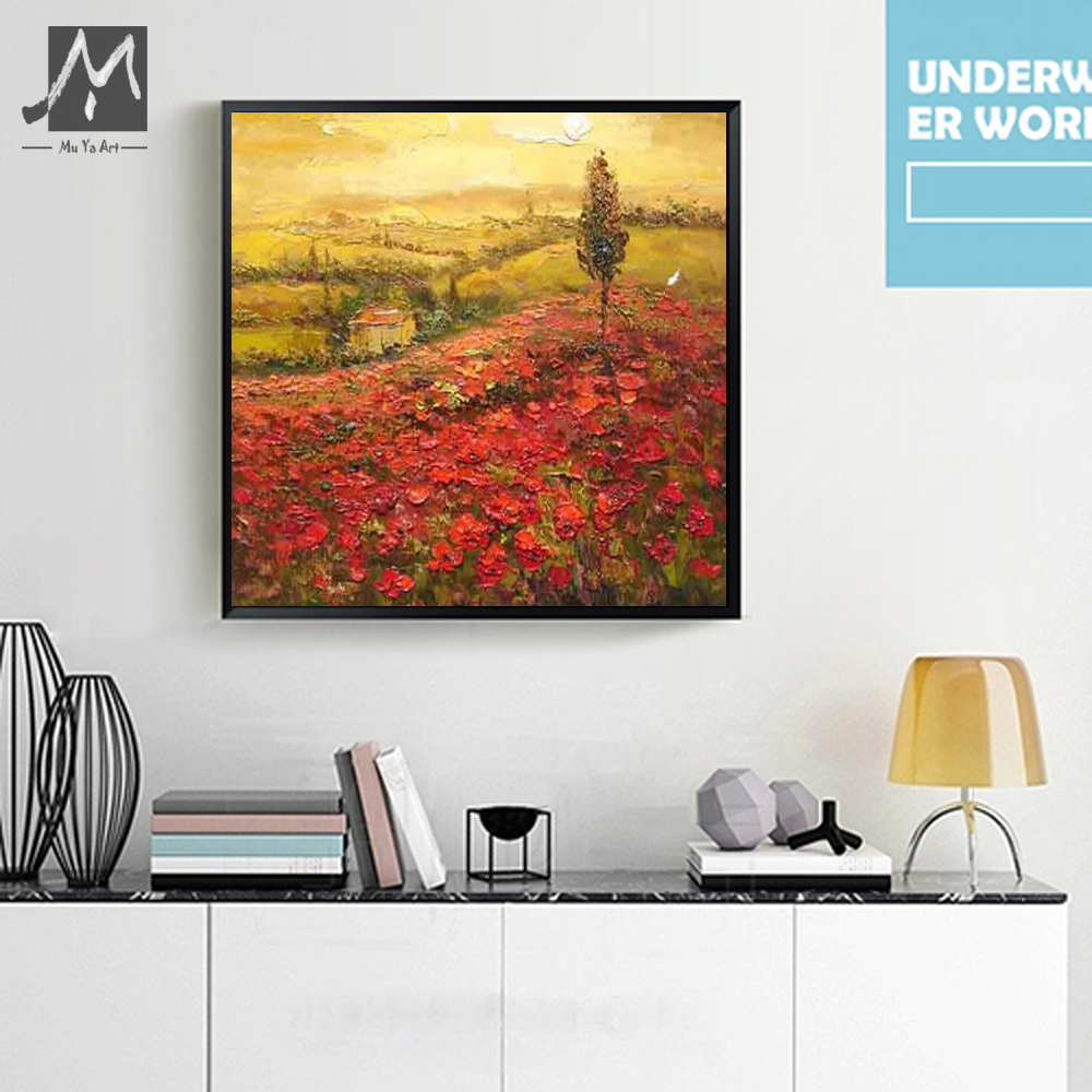 Painting Canvas For Living Room Painting Canvas Ideas Promotion Shop For Promotional Painting