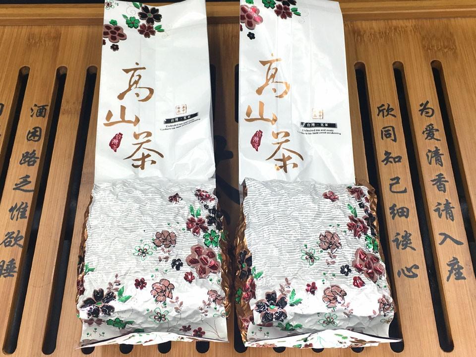 Молочный Улун Чай фото