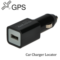 Emartbox Real Time GPS Tracker GSM GPRS Tracking Device Car Charger With USB Port Powering For