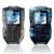 Oinom lm138 original ip67 teléfono resistente a prueba de agua a prueba de golpes portátil ultra delgada tarjeta de crédito mínima niños teléfono bluetooth p404