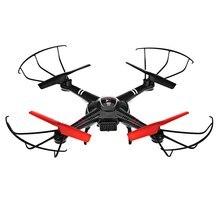 Vente CHAUDE XK X260 RC Drone 5.8 GHz 4CH 6-Axis Gyro RTF Quadcopter Professionnel RC Dron Jouets À Distance Radio de Contrôle hélicoptère