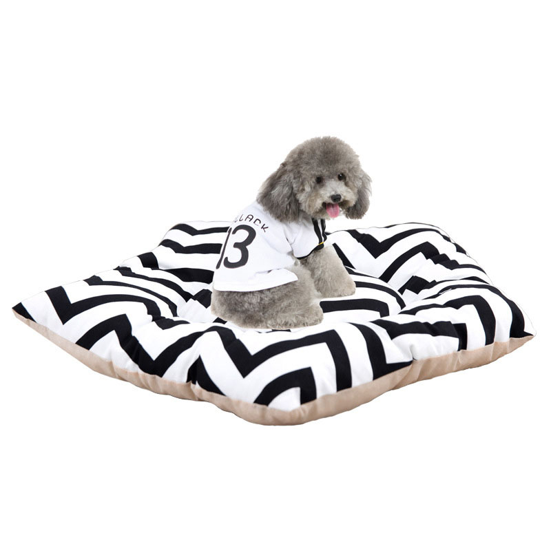 JORMEL 2019 Dog Bed Mat Pet Cushion Mat Pentagram Shape Mattress Cotton Warm Sleeping Bed  Retriever Cage House Sofa JORMEL 2019 Dog Bed Mat Pet Cushion Mat Pentagram Shape Mattress Cotton Warm Sleeping Bed  Retriever Cage House Sofa