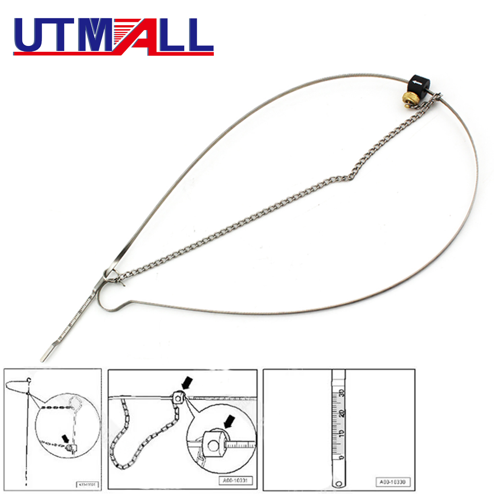 us $10 99 t40178 adjustable engin oil dipstick gauge tool for audi a6 a5 a4,2 0l,3 2l,4 2l in engine care from automobiles \u0026 motorcycles on Small Engine Diagram