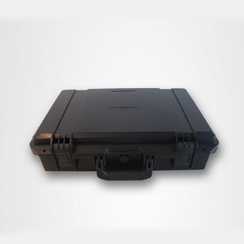 ФОТО Wholesale price ABS plastic waterproof equipment case with standard foam