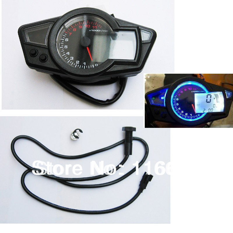 dakota digital motorcycle wiring diagram lcd digital odometer speedometer tachometer disc brake motorcycle  lcd digital odometer speedometer