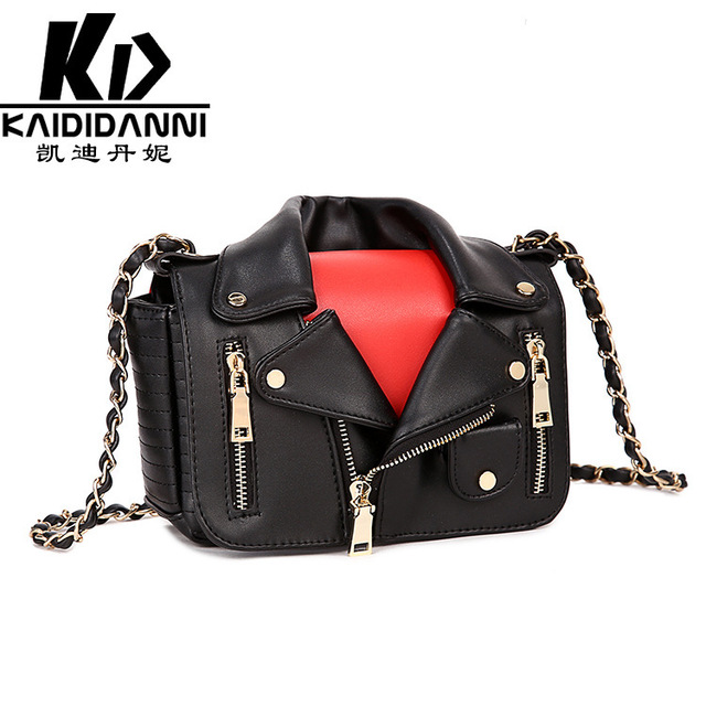 2016 new clothes fashion trend shape Handbag Shoulder Bag Handbag small  fresh messenger bag da43a6fef4