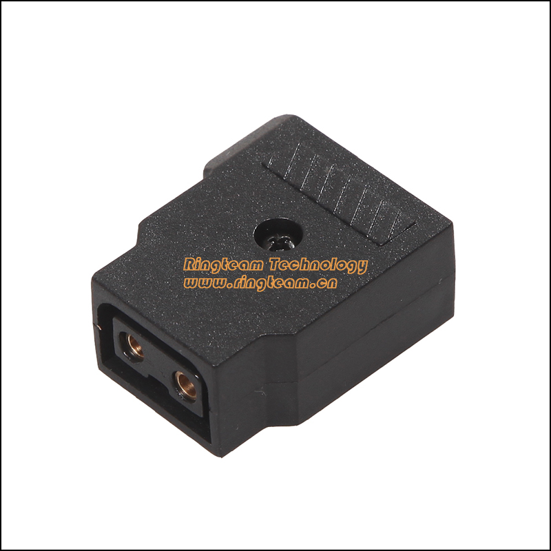 5Pcs/Lot High Quality Anton Bauer Battery Female D-tap Dta B-type PTap P-Tap Connector ALEXA MINI Plugs