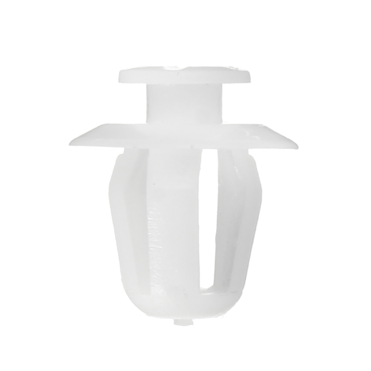 100 pieza de moldura de plástico Clip Surtido-común del sujetador para Citroen Peugeot