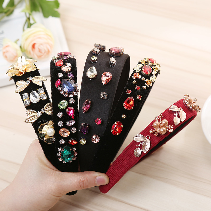 94e0def622d07 Buy Headband For Women And Get Free Shipping (Super Promo August ...