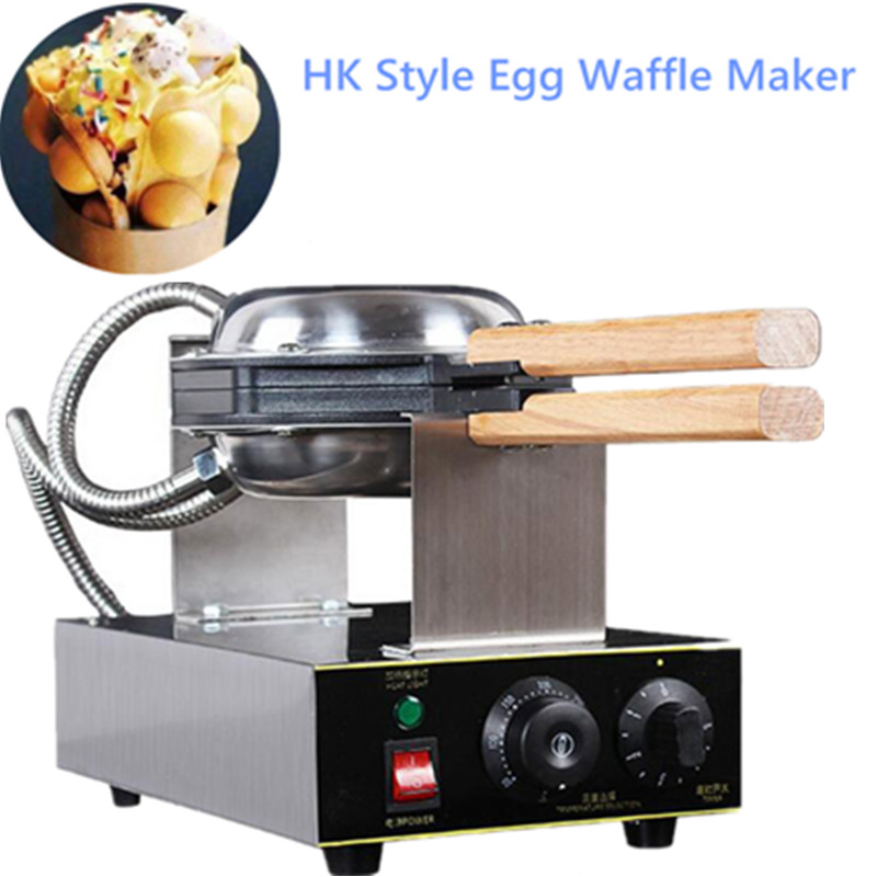Electric Mini Waffle Maker Portable 220V Lolly Waffle Maker Multifunctional Breakfast Maker Machine lolly waffle maker automatic waffle maker machine