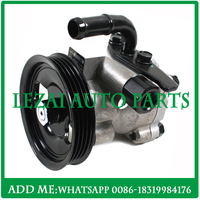 POWER STEERING PUMP For HYUNDAI ACCENT 1.5L 1995-1999 5711022002 57110-22002 Free Shipping