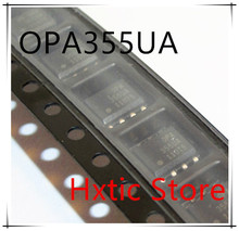 NEW 10PCS/LOT OPA355UA OPA355U OPA355  355UA SOP-8 IC