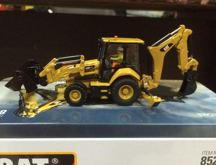 New Packing - Caterpillar Cat 420F2 IT Backhoe Loader 1/50 DieCast 85233 By DM advantages mean well hlg 60h 36b 36v 1 7a meanwell hlg 60h 36v 61 2w single output led driver power supply b type