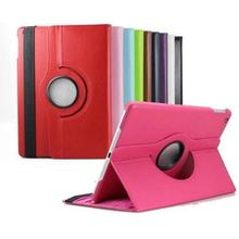 360 Degrees Rotating PU Leather Litchi Pattern Flip Protecti