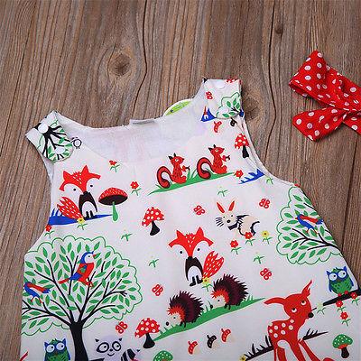3PCS-Infant-Toddler-Kids-Baby-Girl-Clothes-Top-DressShort-PantsHeadband-Outfits-Set-3