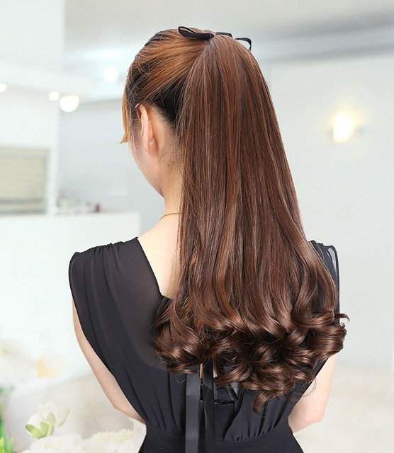 Soft Curls For All Hair Types And Seasons
