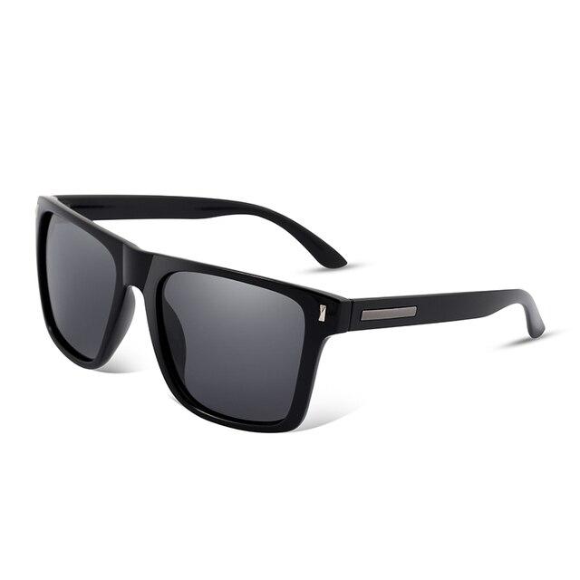 RICHPER marka okulary przeciwsłoneczne męskie okulary z