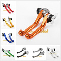 For KTM 500 XC-W / EXC (SIX DAYS) 2014 2015 2016 CNC Pivot Brake Clutch Levers Motocross Dirtbike Replacement