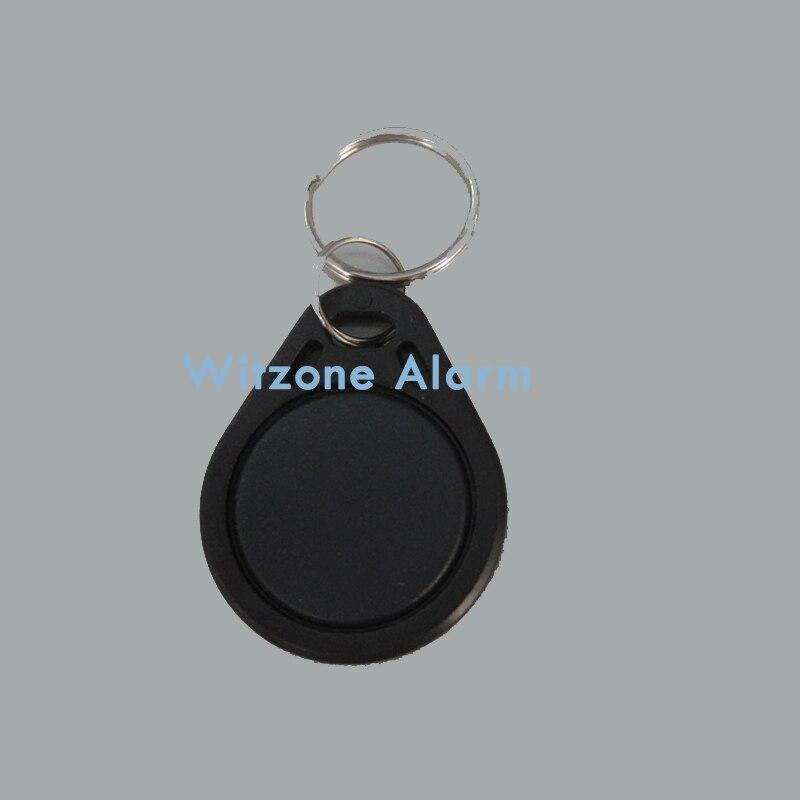 2pcs RFID tags for G90B WIFI Alarm Touchable Password Keypad Free Shipping